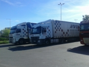 Zbirni transport
